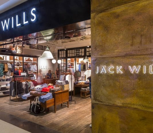 Jack Wills CEO Suzanne Harlow exits 2 weeks after Sports Direct takeover