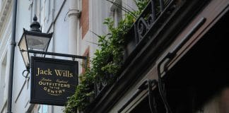 Jack Wills Philip Day