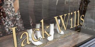 Jack Wills lenders