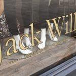 Jack Wills Mike Ashley