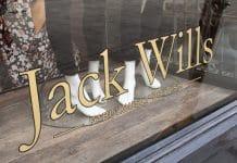 Jack Wills buying