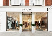 Marks & Spencer said to be considering an offer for Jaeger and Austin Reed.