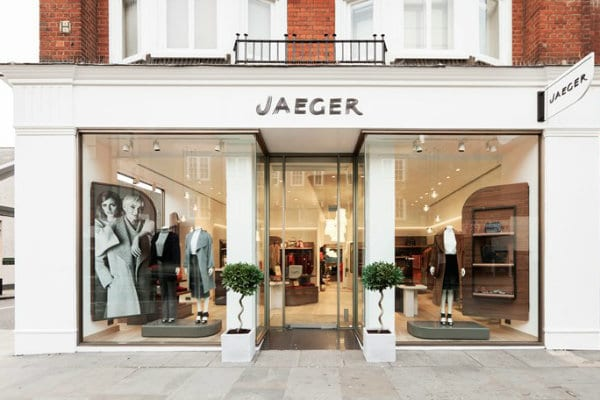 Marks Spencer Said To Be Considering An Offer For Jaeger And Austin Reed Retail Gazette