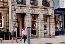 Jigsaw rent reduction rent cuts David Ross
