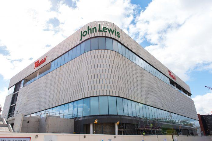 John Lewis retail report