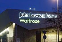 John Lewis weekly