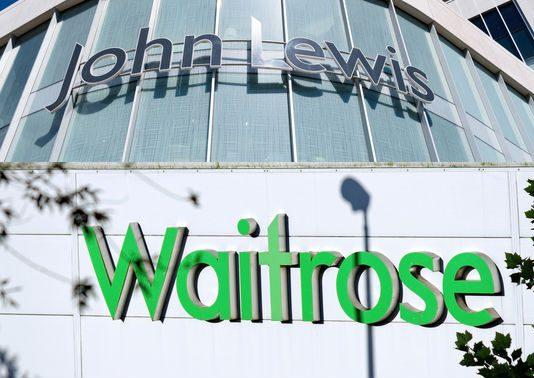 John Lewis Partnership weekly sales tumble 2.9%