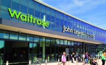 John Lewis Partnership: new product launches fail to boost weekly sales