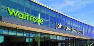 John Lewis Partnership weekly sales decline again Waitrose