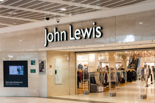 YouGov has named John Lewis, Polo Ralph Lauren and HomeSense the brands most recommended by their consumers across the high street retail, fashion and general retail sectors.