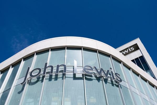 John Lewis Oxford
