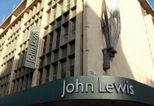 John Lewis Ofcom