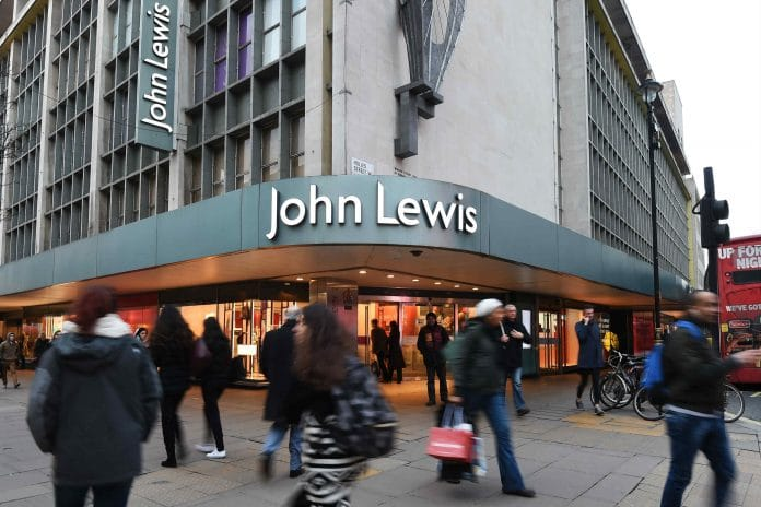 John Lewis Partnership launches click & collect pilot with Boden