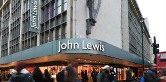 John Lewis annual bonus