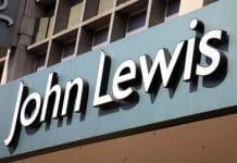 John Lewis menswear