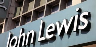 John Lewis Peterborough