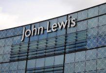 John Lewis concierge