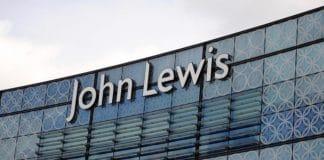 John Lewis store revamp