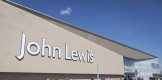 John Lewis marketing