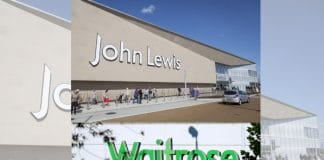 Weekly sales tumble 3.1% at John Lewis Partnership