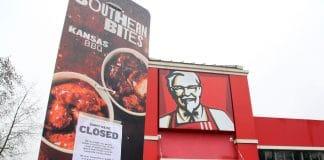 KFC crisis