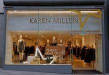 Karen Millen sale