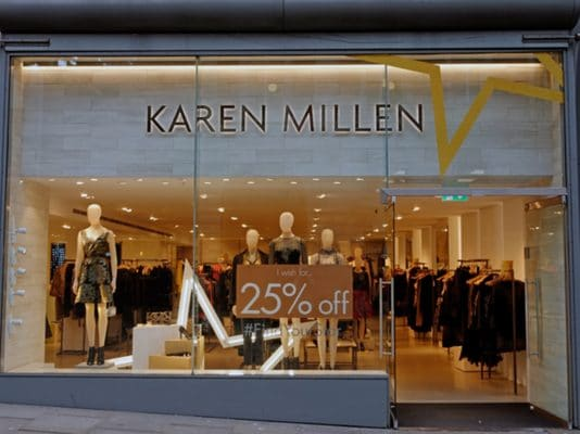 Karen Millen & Coast CEO Beth Butterwick has reportedly left her role amid further redundancies since Boohoo's takeover