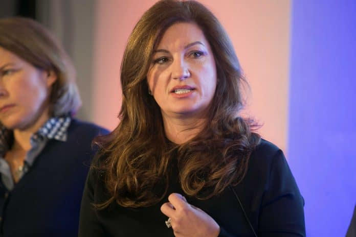 Karren Brady Taveta Investments Sir Philip Green Arcadia