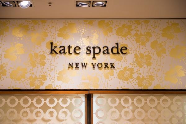 Kate Spade Tapestry