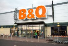 B&Q National Apprenticeship Week