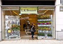 LK Bennett hires new digital director
