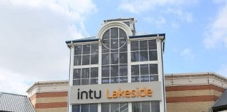 Intu submits planning application to Thurrock Council for £168m facelift Intu Lakeside, Essex