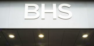 BHS audit