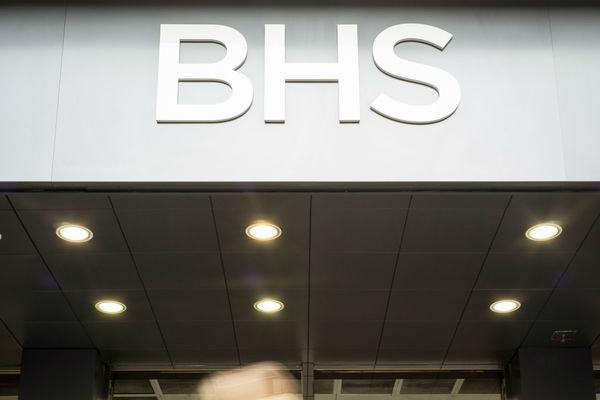 BHS audit