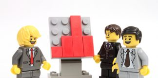 Lego is set to axe 1400