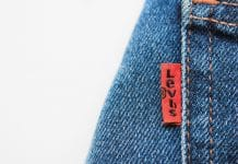 Levi Strauss climate