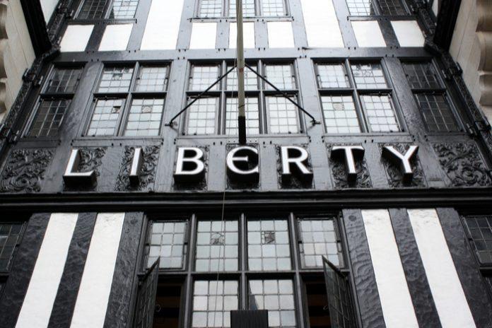 Liberty CEO