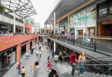 Liverpool One enjoys uptick in sales Grosvenor Europe Oliver Bonas