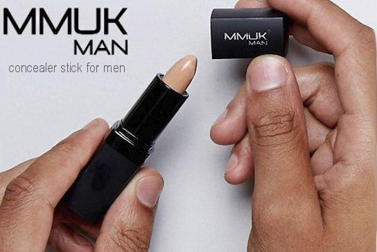 MMUK Man