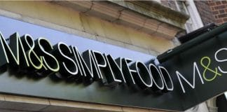 M&S names 4 new food directors ahead of Ocado partnership