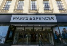 M&S store closure