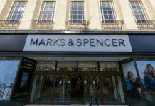 Marks & Spencer Topshop