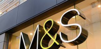 M&S Marks & Spencer Marks and Spencer Steve Rowe trading update