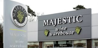 Majestic Wines completes £95m Fortress sale