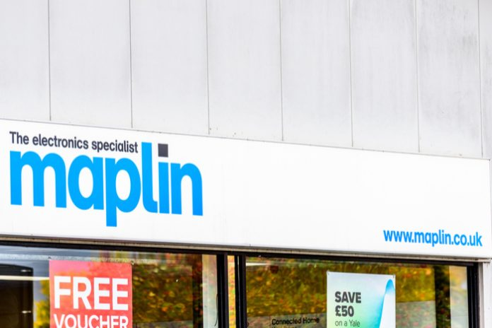 Maplin pay later
