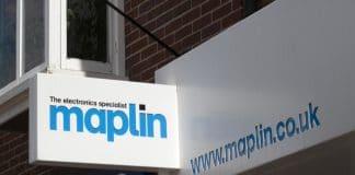 Maplin CEO