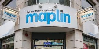 Maplin sale