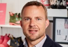 Joules CFO Marc Dench Walgreens Boots Alliance