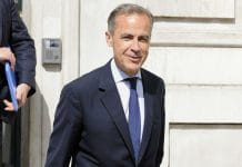 Mark Carney business rates