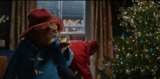 Marks & Spencer Christmas advert